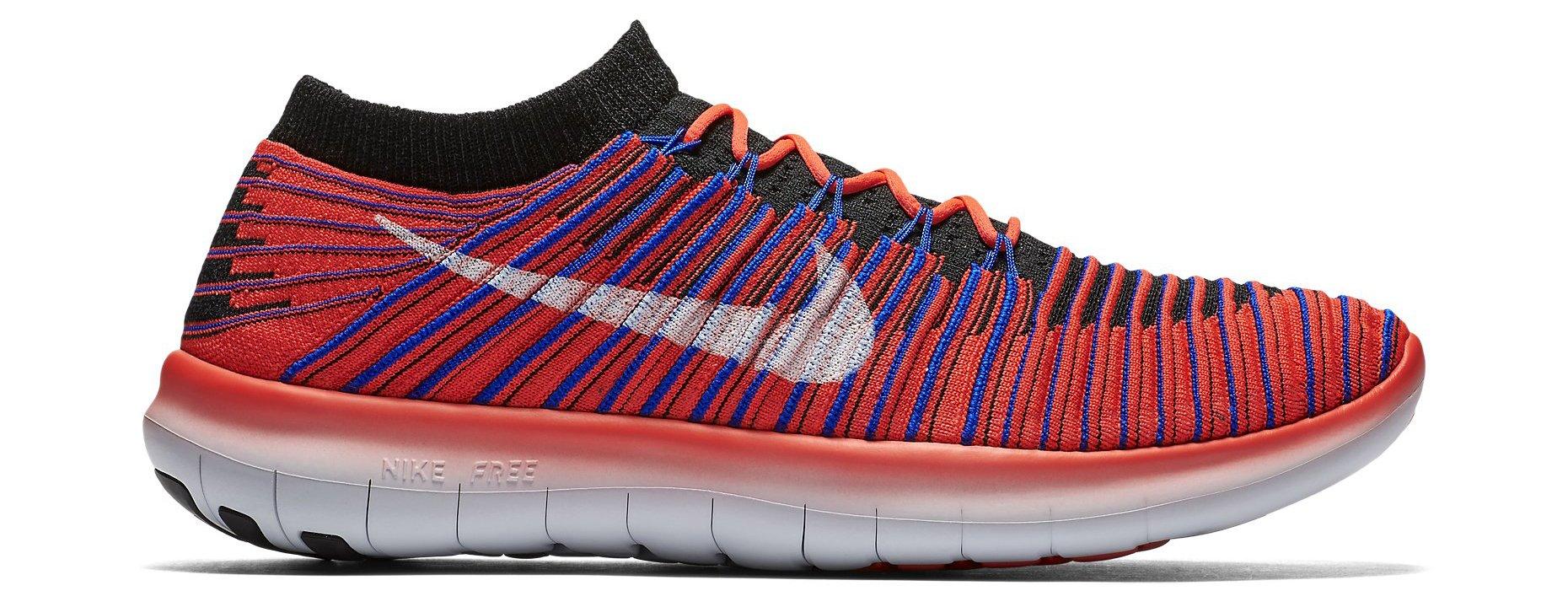 Běžecká obuv Nike FREE RN Motion Flyknit