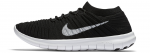 Běžecké boty Nike W FREE RN MOTION FLYKNIT