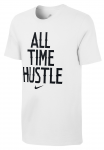 Triko Nike M NSW TEE ALL TIME HUSTLE