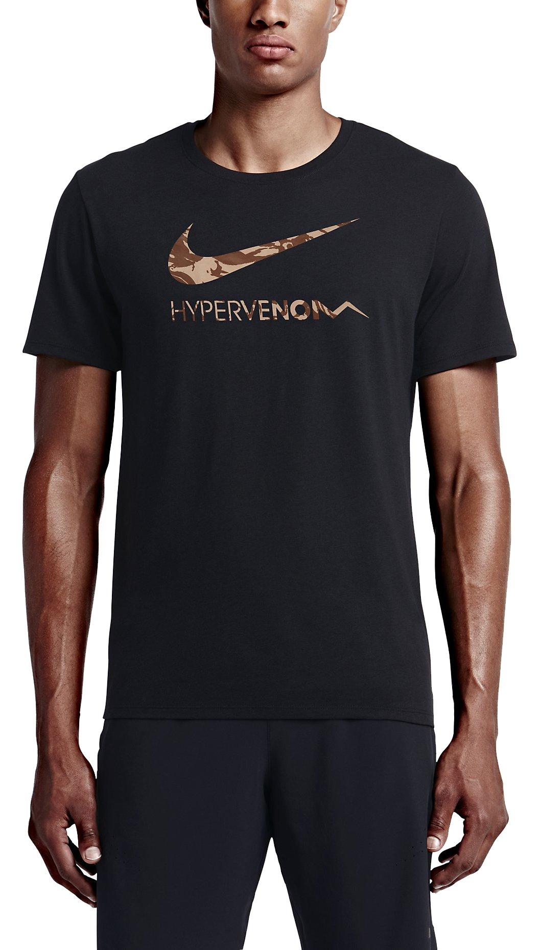 Triko Nike HYPERVENOM CAMO