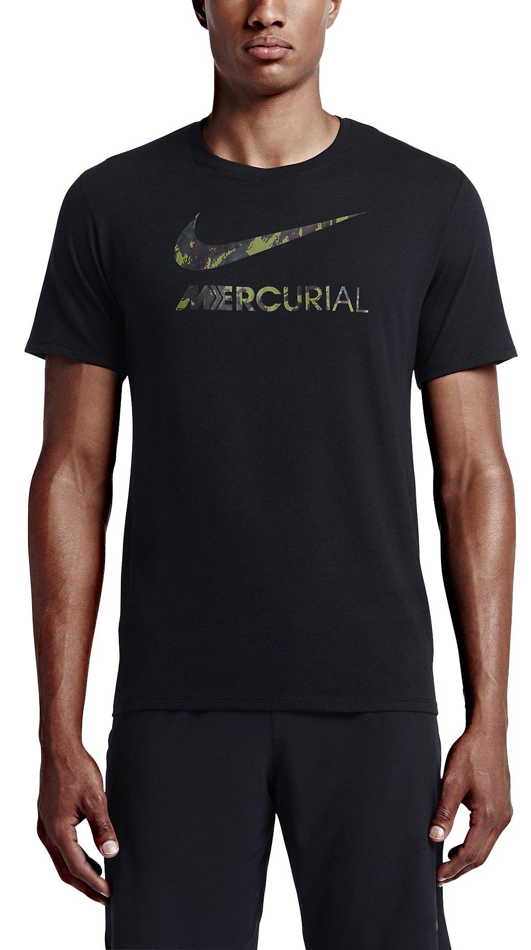 Triko Nike MERCURIAL CAMO