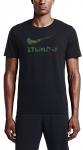 Triko Nike TIEMPO CAMO