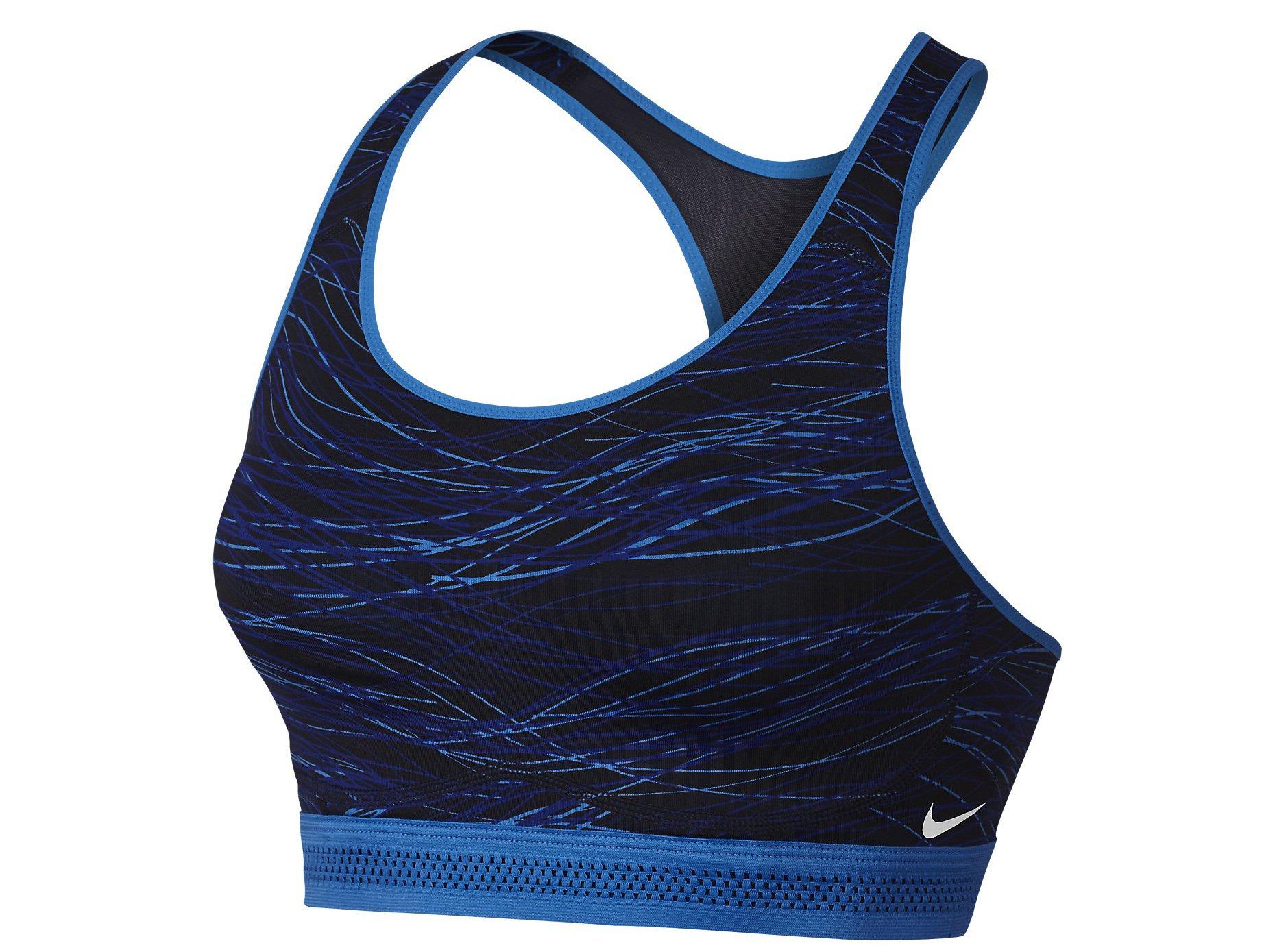 Podprsenka Nike PRO FIERCE ACCELERATR BRA
