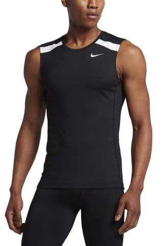 Camiseta sin mangas Nike M NK PWR STK RD TANK TIGHT