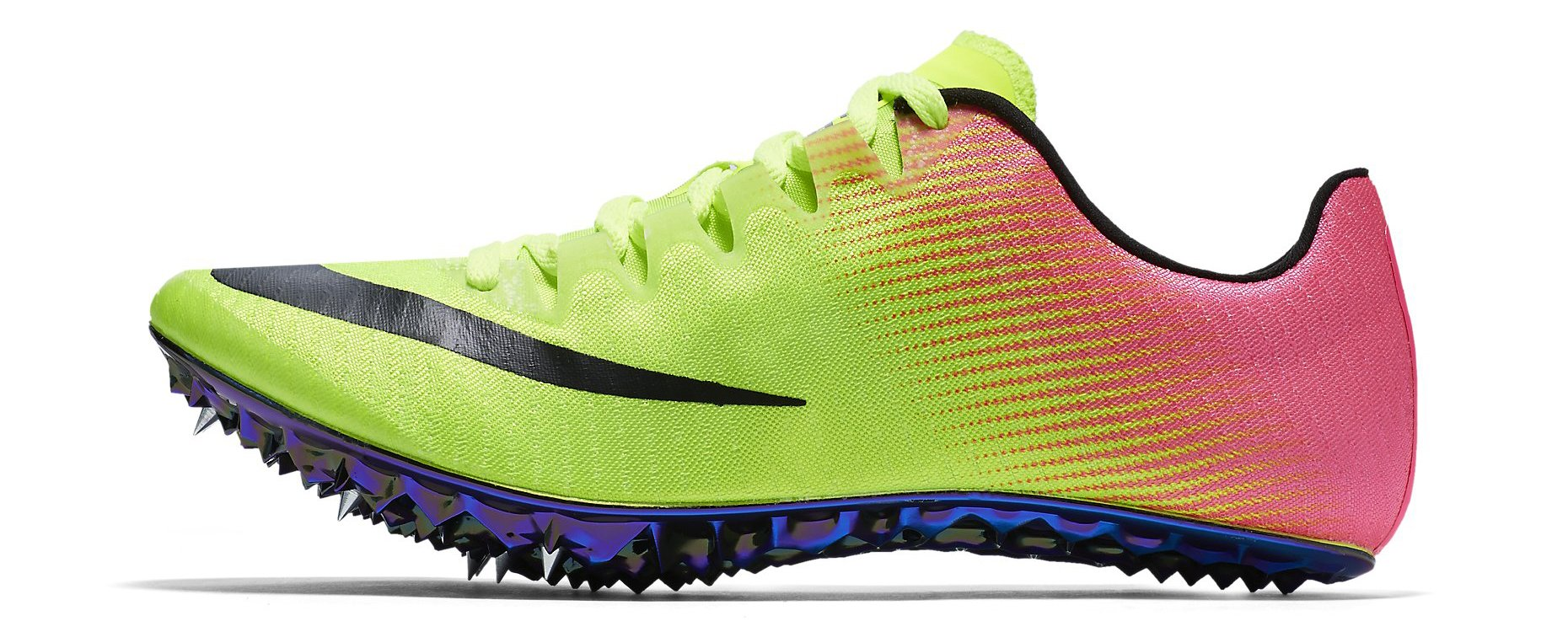 Track shoes/Spikes Nike ZOOM SUPERFLY