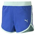 Šortky Puma FUN IND Shorts G (Q2) dazzling blue
