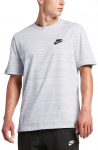 Triko Nike M NSW AV15 TOP SS KNIT