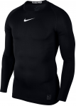 Triko s dlouhým rukávem Nike M NP TOP LS COMP