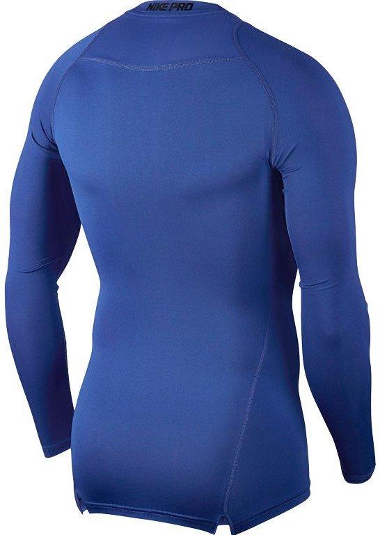 Tee shirt à manches longues Nike M NP TOP LS COMP