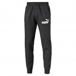 Kalhoty Puma ESS No.1 Sweat Pants, FL, cl Dark Gray H