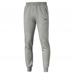 Kalhoty Puma ESS Sweat Pants SLIM, FL, cl. Medium Gra
