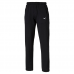 Kalhoty Puma ESS Sweat Pants, TR, op. Cotton Black