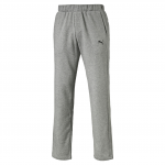 Kalhoty Puma ESS Sweat Pants, TR, op. Medium Gray Hea