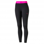 Kalhoty Puma TRANSITION Leggings W Dark Gray Heather