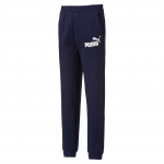 Kalhoty Puma ESS No.1 Sweat Pants, Fl, cl Peacoat