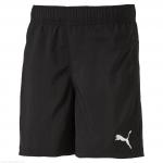 "Šortky Puma ESS Woven Shorts 5"" Black"