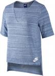 Triko Nike W NSW AV15 TOP KNT