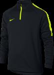 Triko s dlouhým rukávem Nike Y NK DRY ACDMY DRIL TOP