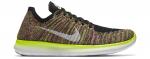 Běžecké boty Nike WMNS FREE RN FLYKNIT OC
