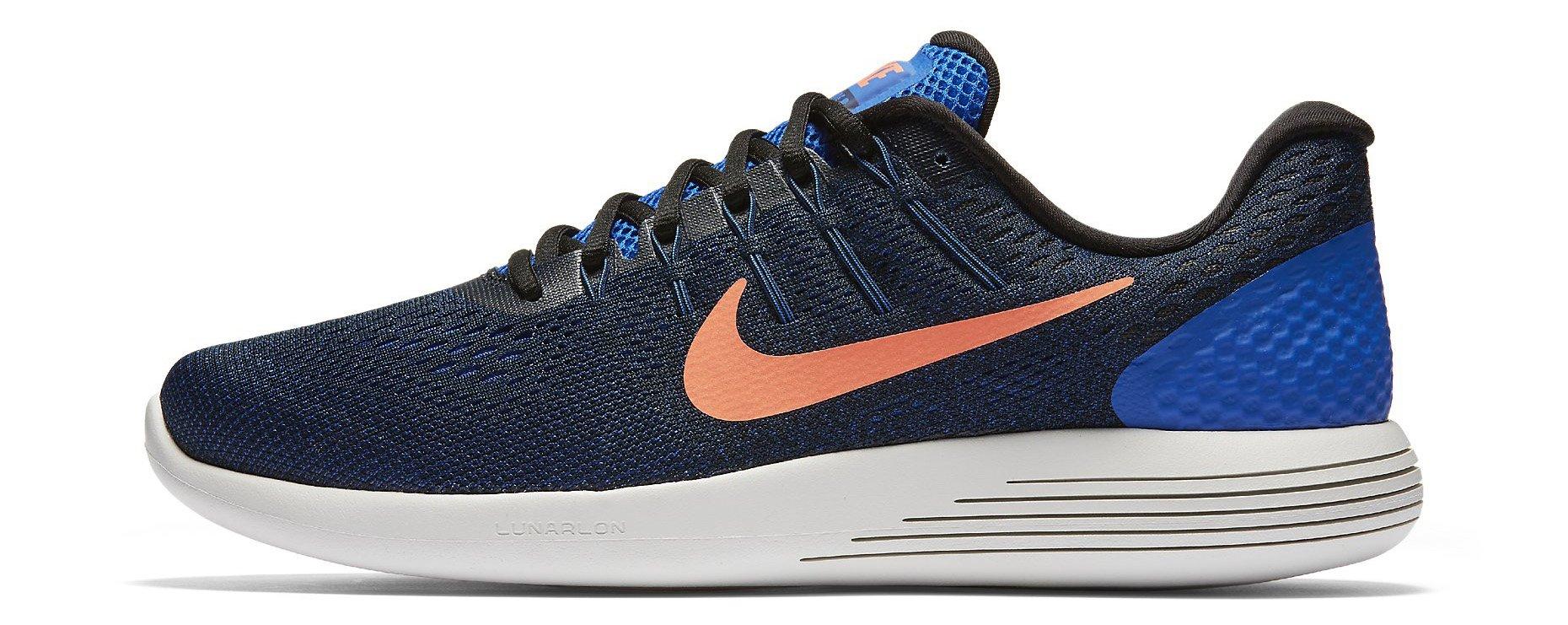Running shoes Nike LUNARGLIDE 8