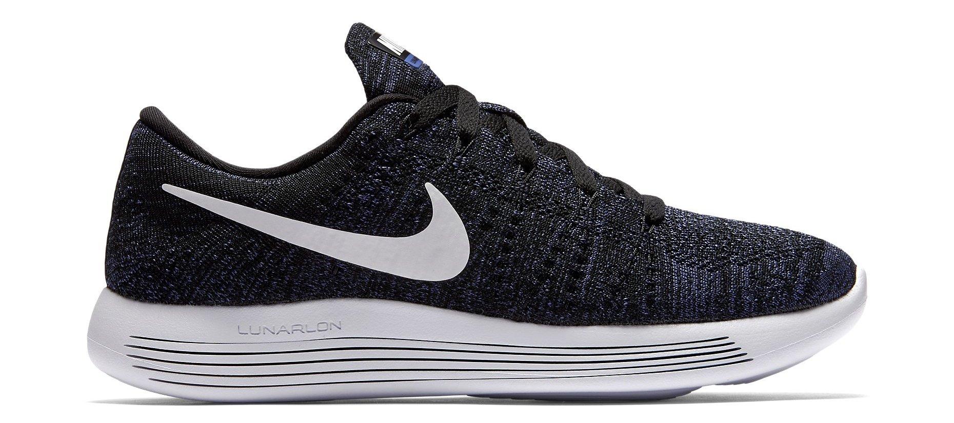 Běžecké boty Nike W  LUNAREPIC LOW FLYKNIT
