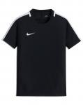 Triko Nike Y NK DRY SQD TOP SS DN