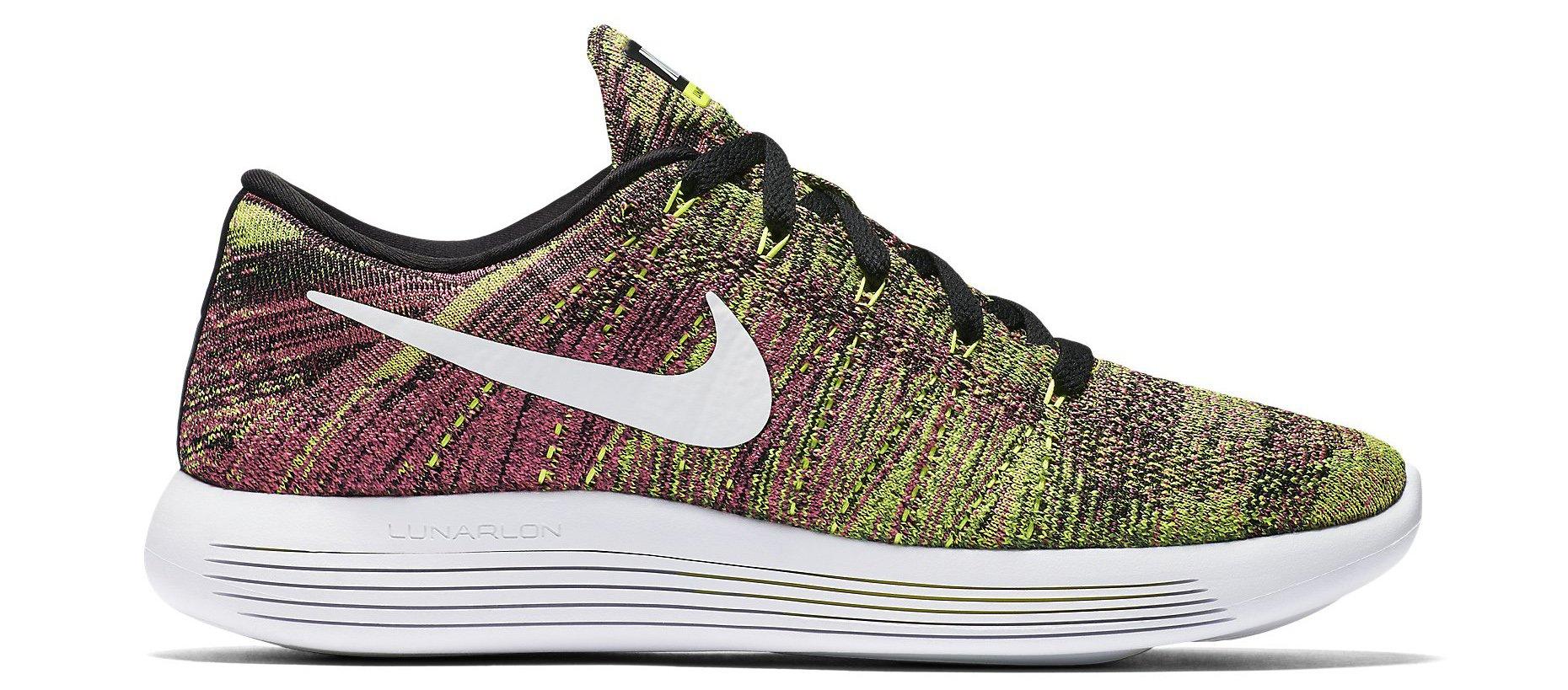 Běžecké boty Nike LunarEpic Low Flyknit OC