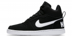 Obuv Nike WMNS COURT BOROUGH MID