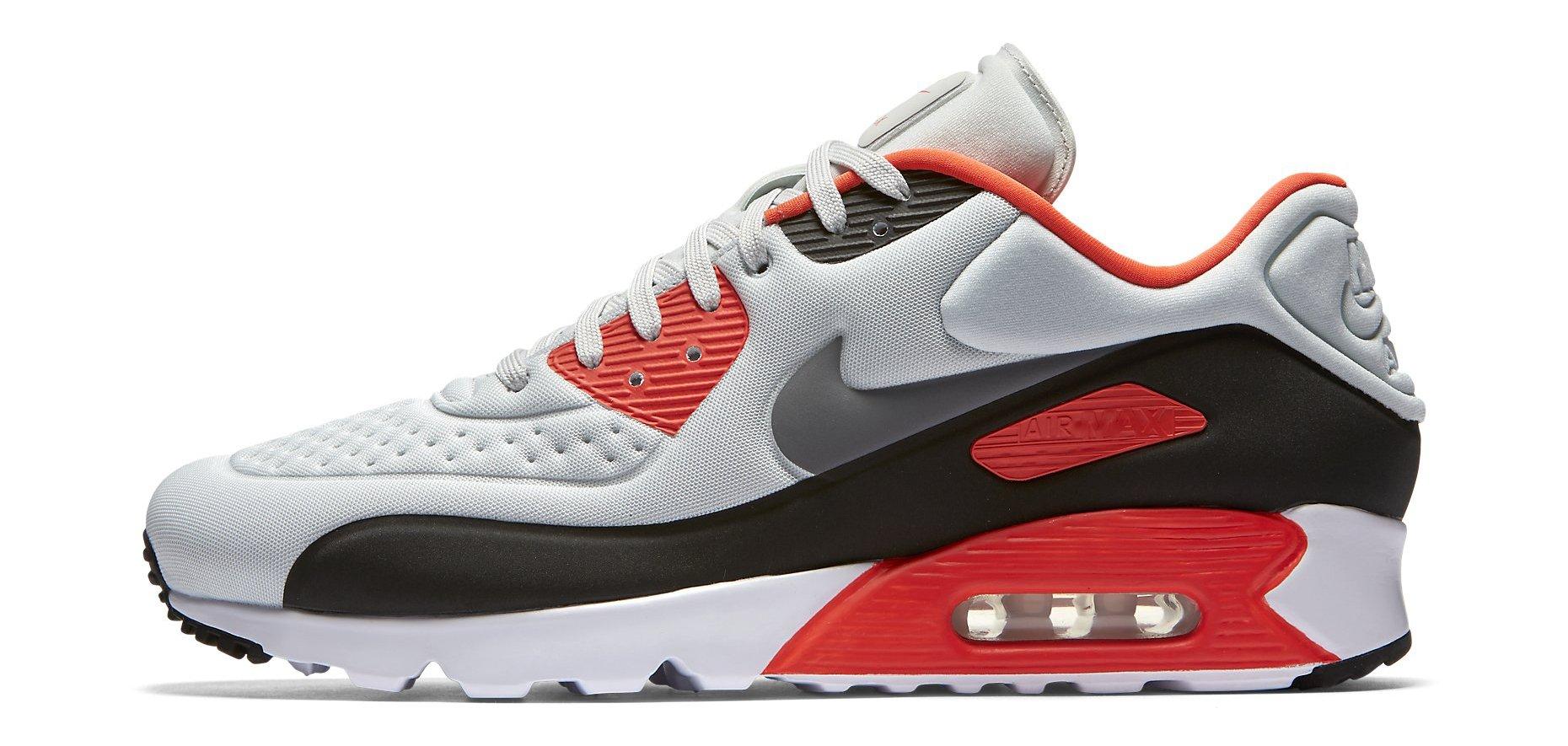 Obuv Nike AIR MAX 90 ULTRA SE 49abd442afb