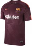 Alternativní dres Nike FC Barcelona 2017/18