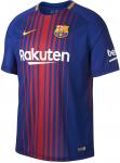 Domácí dres Nike FC Barcelona 2017/2018
