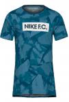 M NK FC TEE AOP 4