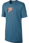 Triko Nike M NSW TEE AIR HRTGE VIRUS INK