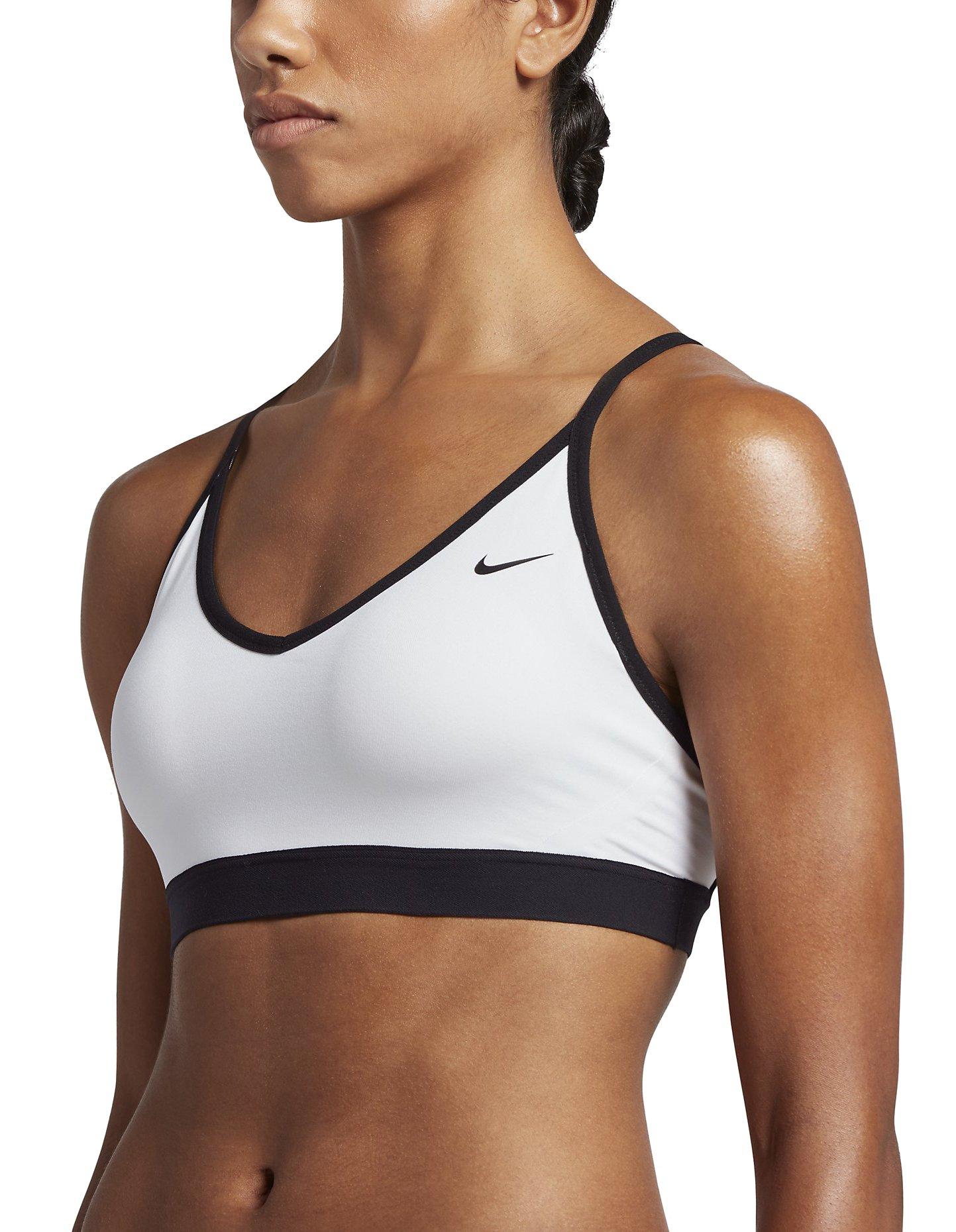 Sportovní podprsenka Nike Pro Indy Cross Back