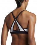 Sportovní podprsenka Nike Pro Indy Cross Back – 4