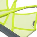 Sportovní podprsenka Nike Pro Indy Cross Back – 8