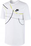 Triko Nike M NSW TEE DARWIN PRNT