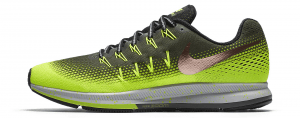 AIR ZOOM PEGASUS 33 SHIELD