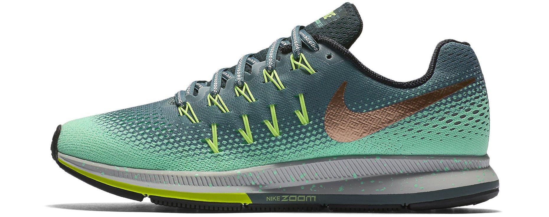 Běžecká obuv Nike Air Zoom Pegasus 33 Shield