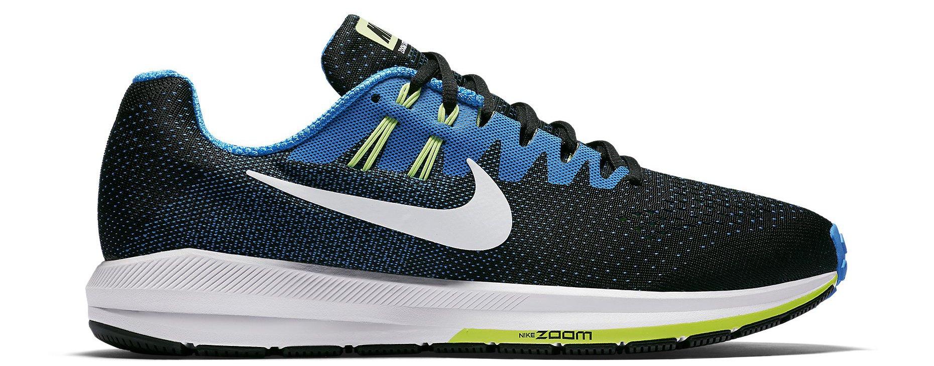 Běžecká obuv Nike Air Zoom Structure 20