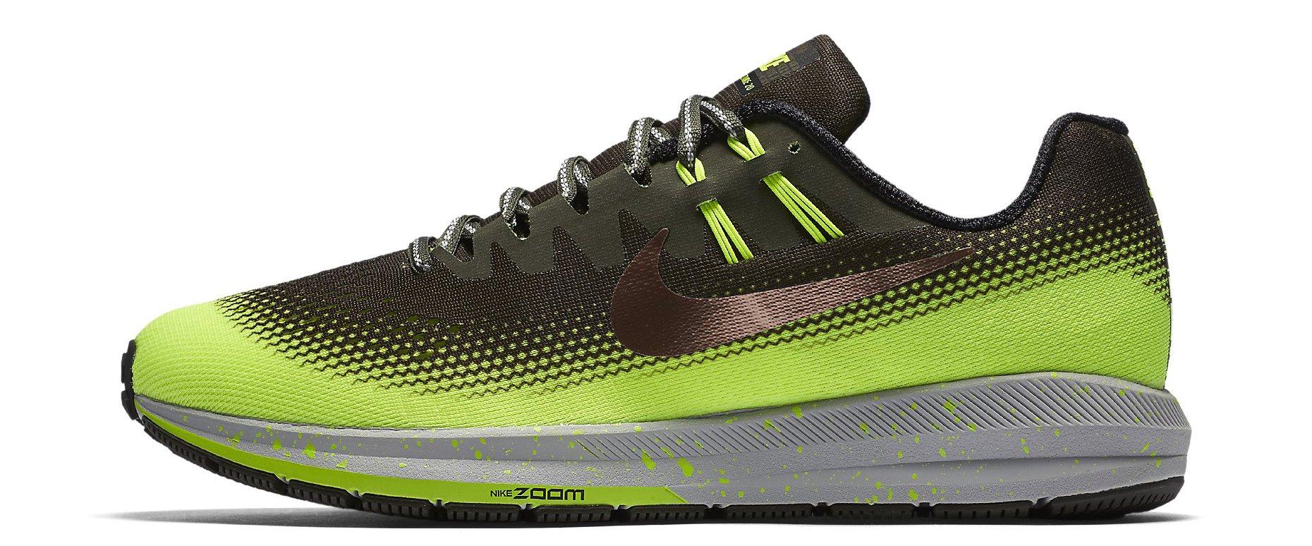 Běžecká obuv Nike Air Zoom Structure 20 Shield