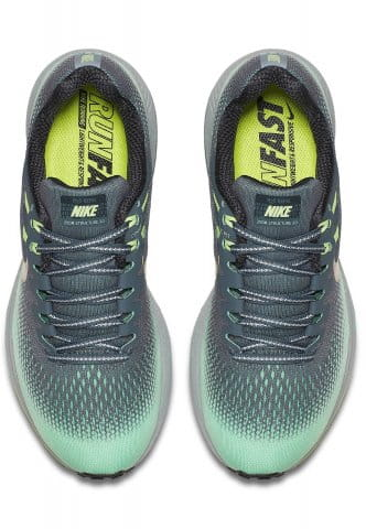 hipocresía arco Sabio  Running shoes Nike W AIR ZOOM STRUCTURE 20 SHIELD - Top4Running.com
