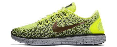 Running shoes Nike FREE RN DISTANCE