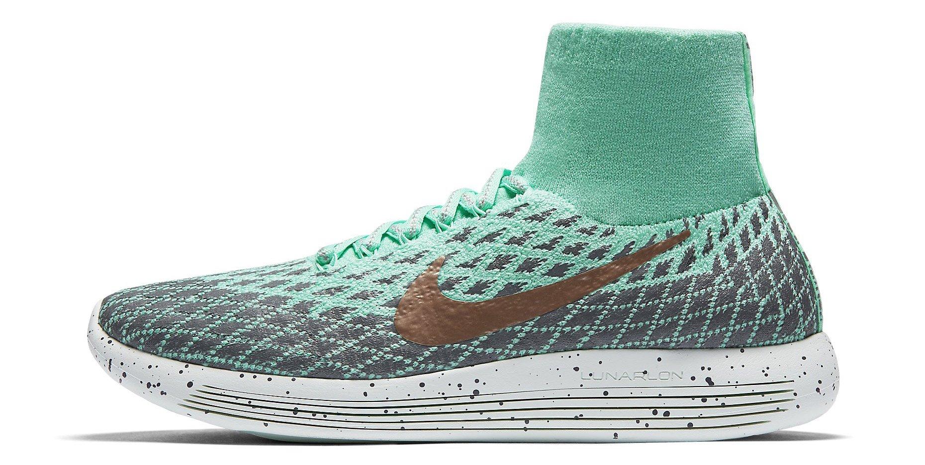 Běžecké boty Nike LunarEpic Flyknit Shield