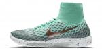 Běžecké boty Nike LunarEpic Flyknit Shield – 8
