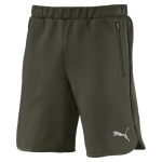 Šortky Puma Evostripe Shorts Forest Night