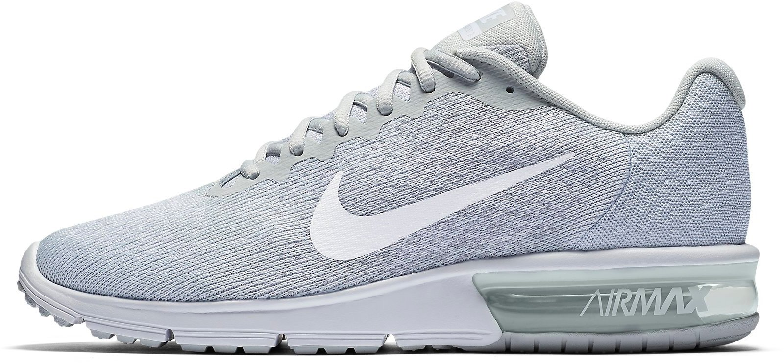 Running shoes Nike AIR MAX SEQUENT 2