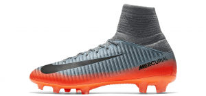 JR MERCURIAL SUPERFLY V CR7 FG