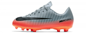 JR MERCURIAL VICTORY CR7 FG