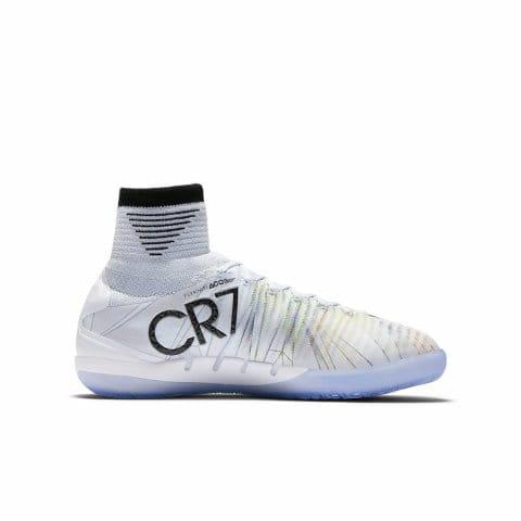 intra online cumpăra bine Modă Ghete de interior/sala Nike JR MERCURIALX PROXIMO 2 CR7 IC - 11teamsports.ro